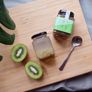 Kiwi Fruit & Mint Jam