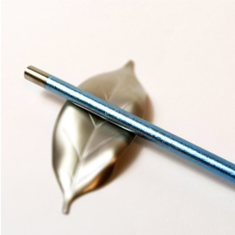 [Japanese made Horie] Titanium loves the earth - pure titanium ECO environmental protection straw - Qing Zhanlan