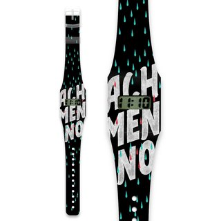 I like paper® ACH MENNO Design Paper Hand Pro / Made in Germany /