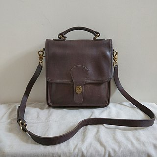 Leather bag _B023
