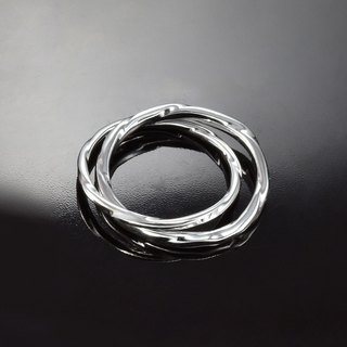 Dancer Dancer Silver Rings Order Silver Ring