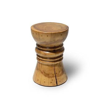 Pion suar wood stool