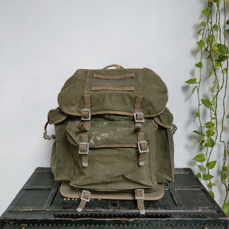 Germany_Military Backpack_R030