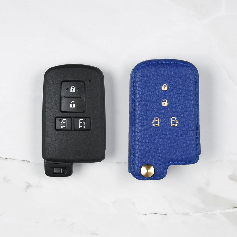 Toyota Sienta car key holster made to order