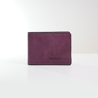 Handy Wallet - Wood Violet