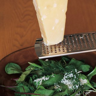 MEISTER HAND ATTA cheese grater