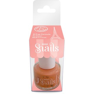 {New Arrival} mini Ballerine Ballet dancer (Fenju) (mini) / snails Greek mythology, children, non-toxic water-based nail polish /