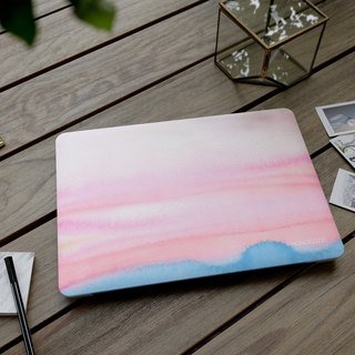 "Pattern Lab | Hardshell Case for MACBOOK AIR 13""- Watercolor"