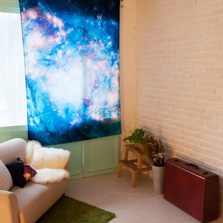 Abstract Galaxies 2-Wall Tapestry | Home Decor | Christmas Gift | Holiday Gift