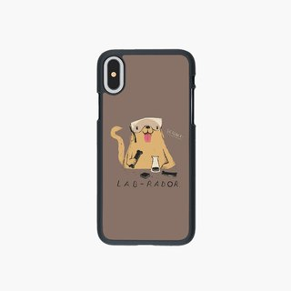 Phone Case - lab-rador