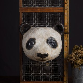 Wall decoration - Panda
