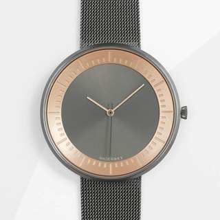 Grey x Rose Gold MG003 MAX | MESH