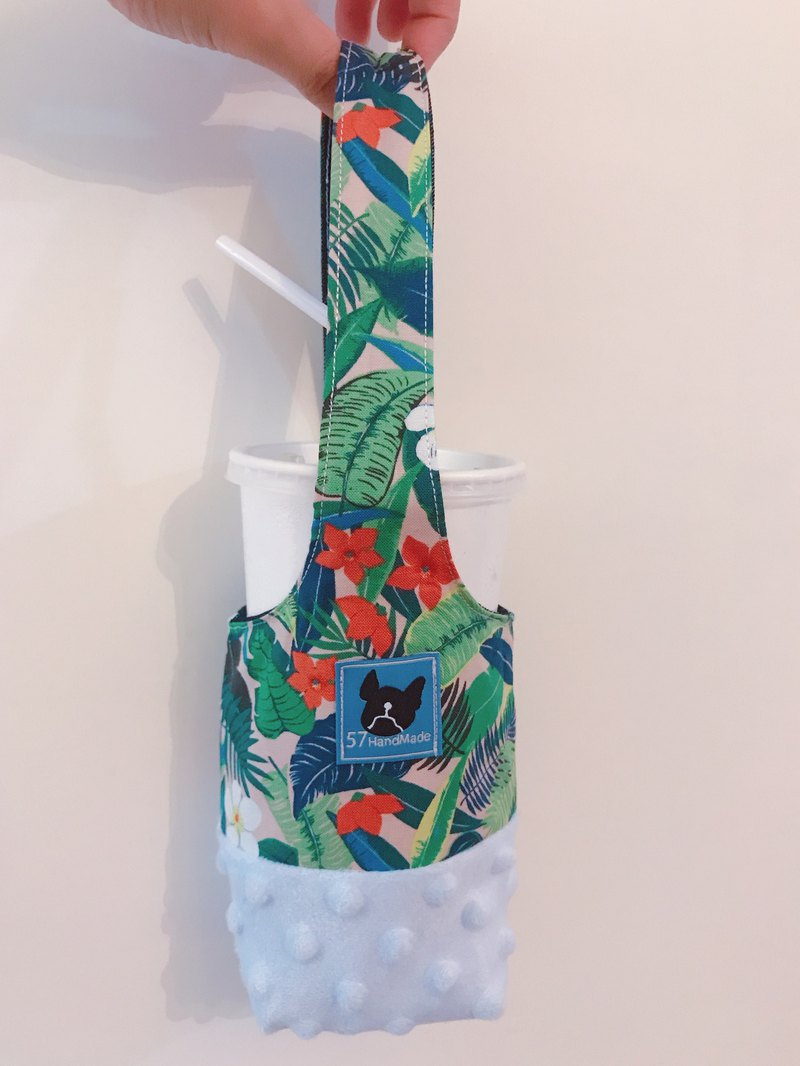 Drink Cup Bag - Summer Time