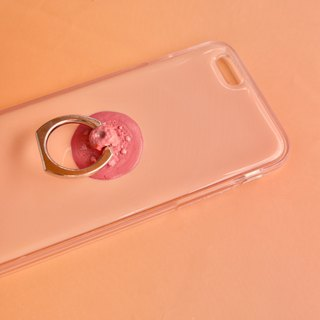 ANATOMY l TITS iRING PHONE CASE