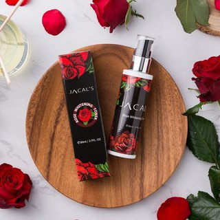 JACALS Rose Whitening Toner