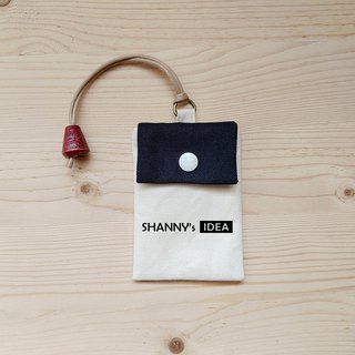 Customized | card bag / leisure card set