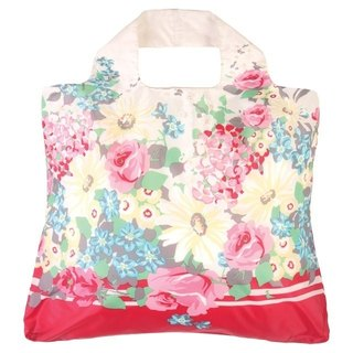 ENVIROSAX Australian Reusable Shopping Bag-Garden Party Fantasy