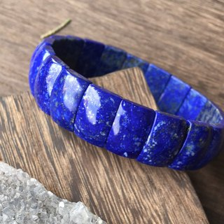 Single/High Quality Blue Lapis Handbread