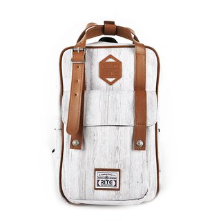 2017 Twin Series - Cosmic Roaming Package (M) - Light Wood Grain