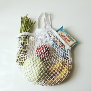Net Bag French Filet Bag Market Bag Zakka Shopping Bag Gift