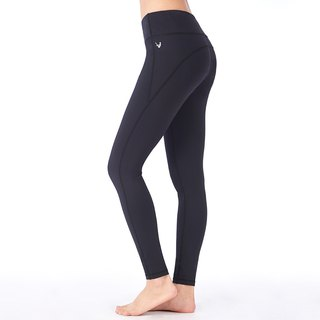 [MACACA]-2 hip fixed nine pants - ASE7811 black