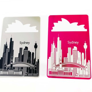 World Open Bottle │ Sydney │ 2 colors