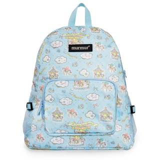 Murmur storage backpack - Gemini carousel