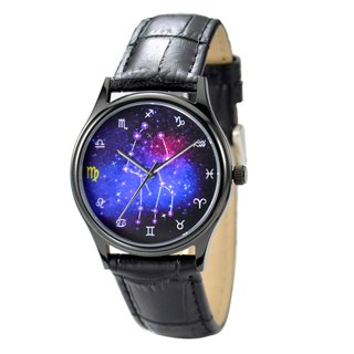 Constellation in Sky Watch (Virgo) Free Shipping Worldwide
