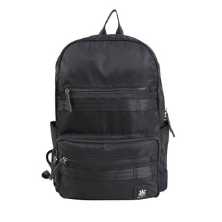 ROYAL ELASTICS - Knight Dark Knight Backpack - Black