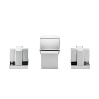 Roffiné three-piece basin faucet