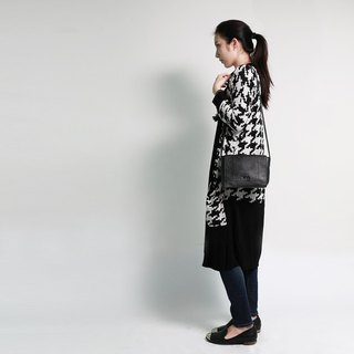 Passion small bag black hand / shoulder / hatchback