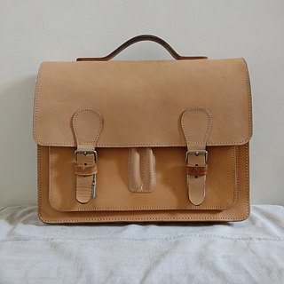 Leather bag _B060