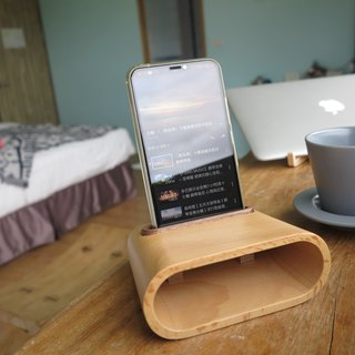 iwood-speaker  for apple iphone