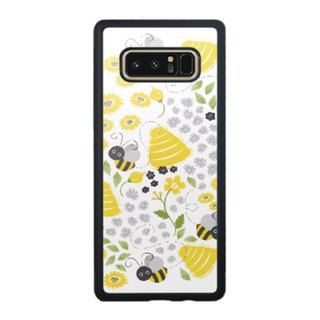 Samsung Galaxy Note 8 Bumper Case
