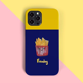 Friesday Phone case