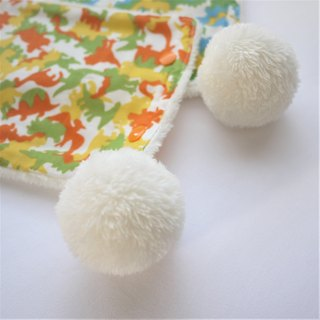 Neck pompoms plus buy a single area (do not separate orders)