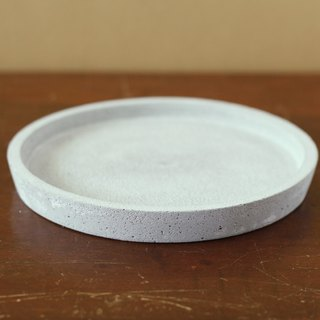 Sekou circle beveled disc
