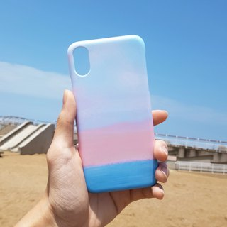 Warm dyeing (iPhone.Samsung Samsung, HTC, Sony. Asus Case protector)