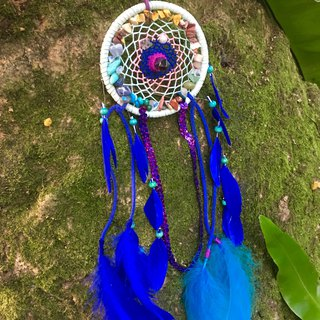 I can do a dream catcher