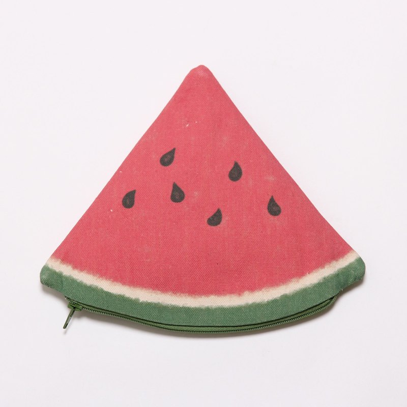 Fruits and vegetables packet / Watermelon Red