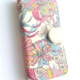 Liberty iphone 6 6s 7 8 case Angelica • Gala p