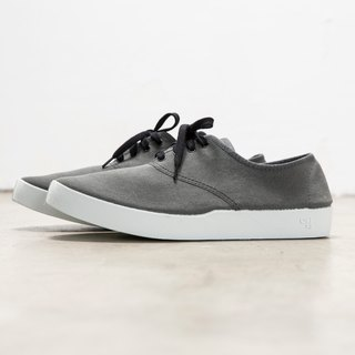 OLI13 Oxford OXFORD- Grey Canvas Shoes │ Men's and Women's Shoes