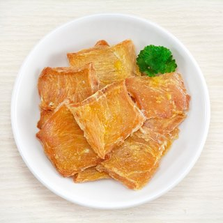 【Canine - Low-sensitivity Pure Meat Slices】Chicken breast fillet (vitamins added)