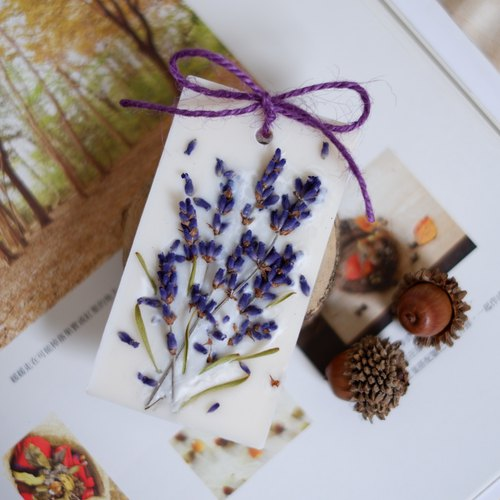 To be continued | dried flowers fragrance candles incense sticks fragrant brick soy wax exchange gifts wedding gifts gifts wedding arrangements bridesmaid gifts home furnishings photography props office small things (lavender scent) Spot