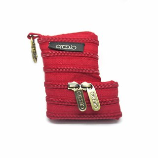 Socks bag [red]