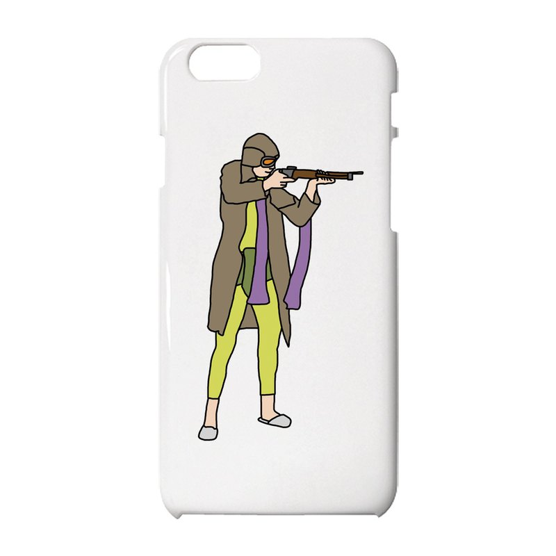 Gyro Captain iPhone case