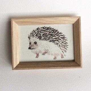 Custom-made products made specifically pet pet animal subscript Hedgehog rabbit