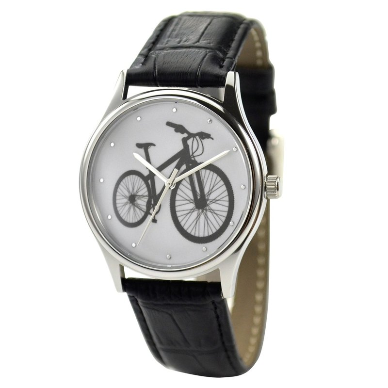 Bicycle Watch - Free shipping worldwide
