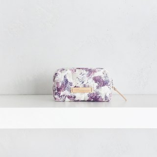 """Morning"" Make-up Bag"