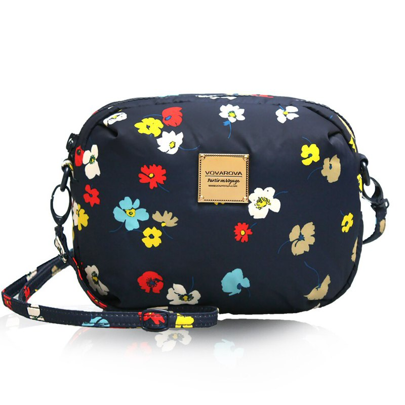 Mini Sling Bag - Daisy Whisper